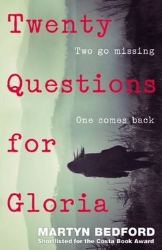 Gloria is tired of her ordinary life. So when a mysterious new boy bent of breaking all the rules strolls into her classroom, Gloria is ready to fall under his spell. By the time she learns the truth about him, Gloria is a long way from home. Twenty Questions, This Or That Questions, Ordinary Lives, Book Lists, Book Review, New Books, Comebacks, The Twenties, Author