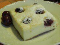 Kinder mliečny rez – rýchly a výborný koláčik bez múky! No Bake Cake, Cheesecake, Low Carb, Pudding, Sweets, Baking, Desserts, Recipes, Food