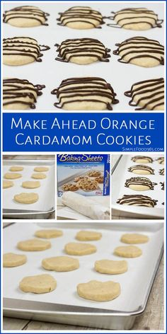 Cookies and Bars on Pinterest | Cookies, Almond Joy Cookies and ...
