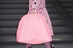hot bag trends for fall 2013 | 3d Effects, Fur, Fringes, Embellished Details