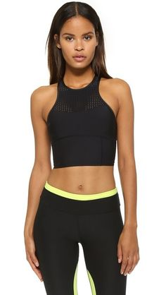 Running Bare One Night Stand Workout Tank | SHOPBOP