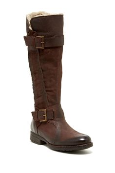 Manas | Manas Stivale Buckle Strap Boot | Nordstrom Rack