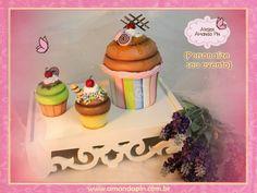 festa cupcakes 7 + evento personalizado