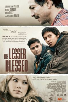 The Lesser Blessed 2012 full Movie HD Free Download DVDrip