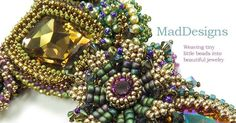 MadDesigns Marcia DeCoster