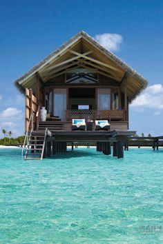 Beautiful Home in the Sea