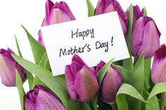 May 10th: Happy Mother's Day! | New Earth Market