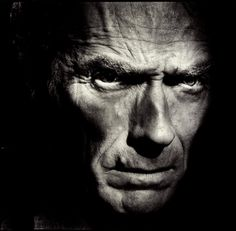 """Clint Eastwood """" buh """""""