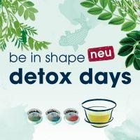 SHUYAO Detox Days Tee Set Wellomed® Shop