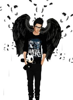 Captured Inside IMVU - Join the Fun!bbb