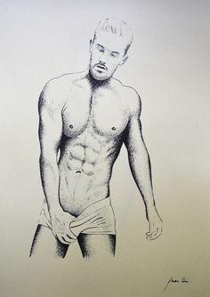 Retrato4 Art, Art Background, Kunst, Performing Arts, Art Education Resources, Artworks