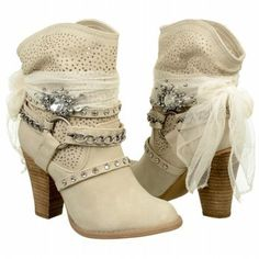 Not Rated Women's Aberdeen Boot - ShopStyle Bootie Boots, Shoe Boots, Ankle Boots, Cute Shoes, Me Too Shoes, Boot Jewelry, Harley Davidson Boots, Biker Girl, Fashion Boots