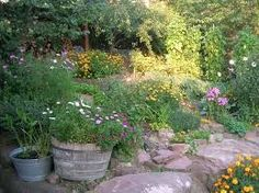 Bildergebnis f r naturgarten gestalten garten natur for Naturgarten gestalten