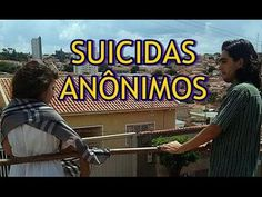 SUICIDAS ANÔNIMOS