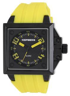 #CEPHEUS #Men's CP904-629B #Analog-#Quartz #Watch | #Bydepot Quartz Watch, Watches, Stuff To Buy, Accessories, Wristwatches, Clock, Ornament