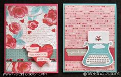 Paper HeARTIST: Scrapbooking Workshops Kits with Consultant Option Now Available! #Heartstrings