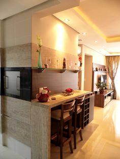 Projeto e Execução para Apartamento de 90 M² | Ideias Móveis