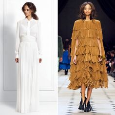 Malaika looked flawless in Rachel Zoe Collection's Spring 2012 presentation. Description from thezoereport.com. I searched for this on bing.com/images