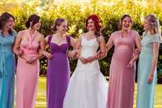 Have a great weekend everyone. South African Weddings, Bridesmaid Dresses, Wedding Dresses, Tie The Knots, Celebrity Weddings, Portrait Photographers, Bride Groom, Wedding Photos, Happiness