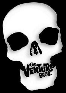 The Venture Bros. My new obsession