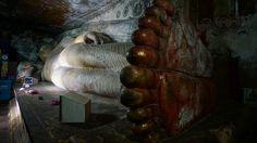 Dambulla Cave Temple Sri Lanka http://noobvoyage.fr/aventures/dambulla-cave-temple-sri-lanka/