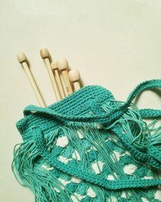 knitting needles . . #knitting #knittingofinstagram #tasrajut #crochet #crocheting #crochetaddict #crochetersofinstagram #craftposure #craftastherapy #rajutan #rajut #knittingneedles #capturethecrochet by thelittleroom_