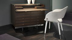 New collection - Busnelli Contemporary Chairs, Carriage House, Take A Seat, Dresser, Upholstery, Armchairs, Sofas, Interior, Leather