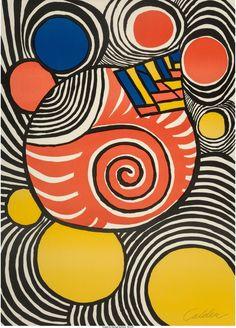 Alexander Calder, 'Untitled', circa 1970