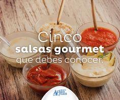 Para ti el santo grial de las #salsas.