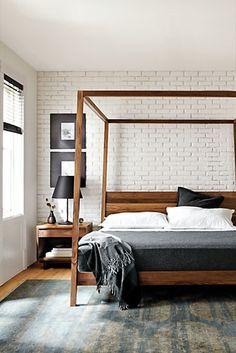 Anders Nightstands - Nightstands - Bedroom - Room & Board