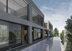 Finnis Architects Menzies Avenue, Brighton Residence, Melbourne, Australia