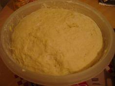 La pâte à pizza - La cuisine sans lactose