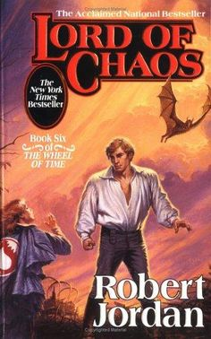 wheel of time, book 6