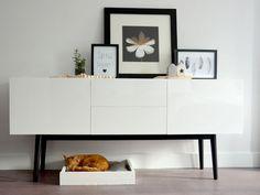 Een kijkje in huis: Decoratie - My Simply Special