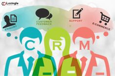 #CRM is an innovative tool for your organization. This is how it helps you: http://lozingle.com/blog/crm-and-its-benefits/