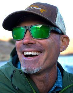 133eda5b96 Professional Fisherman Conway Bowman