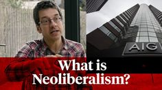 2 minutes | An interview covering neoliberalism, migration, Brexit, Trump, community-building, climate change, democracy, power, globalization, and lots more. Part 1 - What is Neoliberalism...