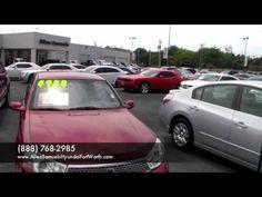 Dallas New & Used Car Sales | Fort Worth Car Dealership | Arlington