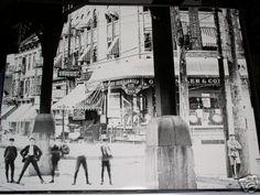 Westchester & St.Anns Aves.1903