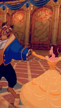 Find images and videos about love and disney on We Heart It - the app to get lost in what you love. Mary Poppins Jolly Holiday, Beauty And The Beast Wallpaper, Mickey House, Disney Movies, Disney Characters, Dance Images, Disney Aesthetic, Disney Beauty And The Beast, Disney Pictures