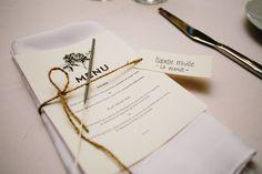 Table, chandelle, place La Mangue Verte