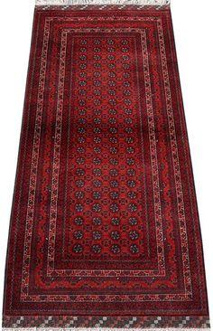 Red/Burgundy Beshir Carpet/Rug No. 4477  http://www.alrug.com/4477