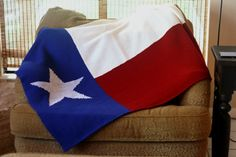 You shouldn't ask people where they're from. If they're from Texas, they'll tell you. If not, you don't wanna embarrass them!