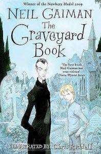 http://www.adlibris.com/se/product.aspx?isbn=0747594805 | Titel: The Graveyard Book - Författare: Neil Gaiman - ISBN: 0747594805 - Pris: 69 kr