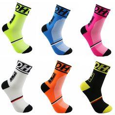 Basketball Bike Stockings Cycling Wearing Running Sport Socks Run Sports Sock