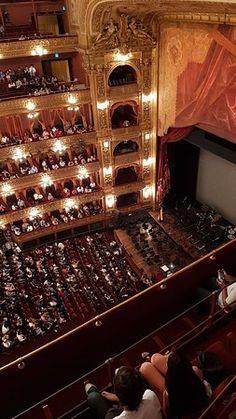 Teatro Colón (Buenos Aires) - 2020 Qué saber antes de ir - Lo más comentado por la gente - Tripadvisor Dramatic Arts, Sky Aesthetic, Trip Advisor, Goals, Traditional, Future, City, Heart, Theatres