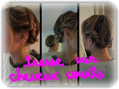 idées de coiffures sur cheveux au carré