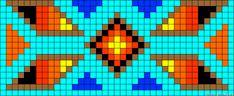 Alpha pattern A44556