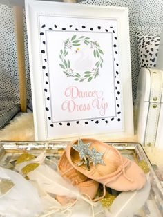 Photography: Kelly & Dan Harmer Most little girls dream of being a ballerina or princess at some stage don't they? And if my two girls are anything t Swan Lake, Girls Dream, Little Girls, Dancer, Dress Up, Printable, Birthday, Party, Toddler Girls