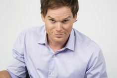 "Michael C. Hall Onstage In The Musical ""Lazarus"""